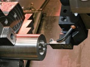Новая инструментальная система Ceratizit MSS-AX для обработки маленьких диаметров