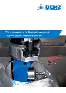 Каталоги приводных головок Benz Werkzeugsysteme (Германия)