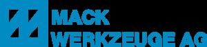 Компания MACK Werkzeuge AG (Германия)