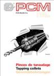 Каталоги оснастки PCM Willen (Швейцария) для токарных и фрезерных станков